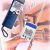 红外线测温仪|红外线温度计|非接触式温度计