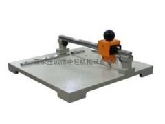 FQ-WBD25型瓦楞纸板边压(粘合)试样取样器