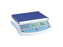 zui大称重30公斤,zui小称重200克,分度值为10克的电子秤