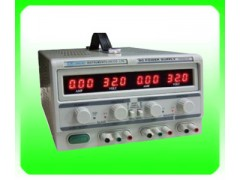 雙路輸出可調直流穩壓電源,雙路直流電源TPR3002-2D