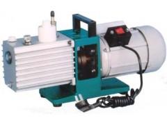 2XZ-1真空泵 1L/S真空泵
