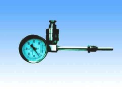 温度计,供应带热电偶/热电阻双金属温度计