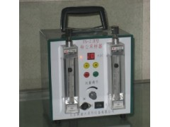 DS一21B型粉尘采样器