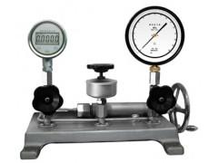 手摇压力表校验器,压力表校验器价格,压力表校验器厂家