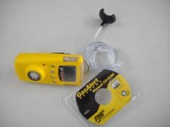 GAXT-H单一硫化氢检测仪,BW硫化氢气体检测报警仪