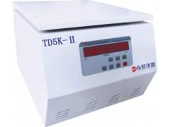 台式低速离心机   TD5K-Ⅱ