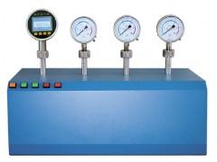 电动气压校验台厂家,ZH-YDJ-Q电动气压校验台产品说明书