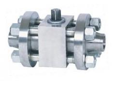 Q61N-320高压焊接球阀,广州焊接球阀(型号及参数)