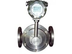 智能椭圆齿轮流量计,型号:LC,测介质:高粘度液体