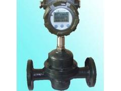 天津斯秘特椭圆齿轮流量计,型号:LC ,高粘度液体