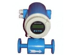 智能电磁流量计,型号:LDG,测污水 淤泥 泥浆准确度高