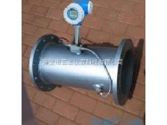 法兰式管径超声波流量计,便携式超声波流量计,传感器