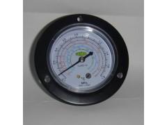 制冷系统用冷媒压力表
