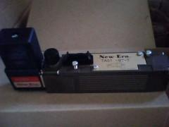 厂家优势供应日本(New-Era)电磁阀TZ511T-S1