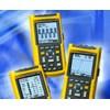 工业示波表,集成式示波器,设备电力控制分析仪