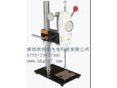 手动拉压力测试机架