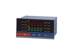 廠家研發XMS-5322 電廠專用三輸入轉速表