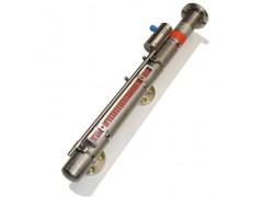 TORRIX BYPASS可配磁翻板的磁致伸缩液位计