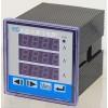 数显仪表 - PA194I-AX4三相交流电流表