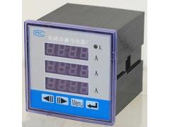 三相數顯表 - PA194I-3D4智能三相電流表