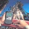 超声波精密测厚仪,便携式超声波测厚器,可靠耐用型超声波测厚器