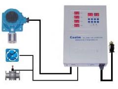 可燃气体浓度报警器 可燃气体报警器价格
