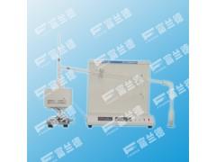 苯类产品馏程测定仪FDS-0501