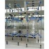 反应釜厂家销售,双层玻璃反应釜,单层玻璃反应釜