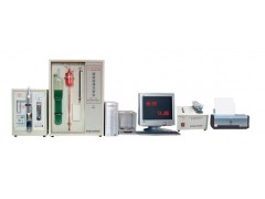 碳硫分析仪 五大元素分析仪 多元素分析仪 全元素分析仪