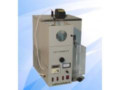 蒸餾測定儀 石油產品蒸餾測試儀  餾程測定儀