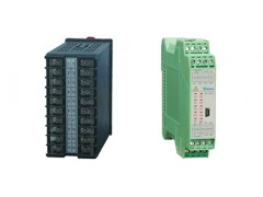 AI-3011D5系列开关量信号输入/继电器输出模块,模块