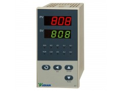 AI-808人工智能温控器,自整定PID调节仪,温控器