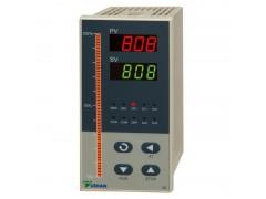 AI-808P程序段智能温控器,自整定PID调节仪,温控器