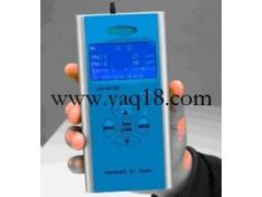 高精度可吸入颗粒物检测仪、高精度手持式PM2.5速测仪