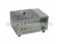 江苏HH-1数显单孔水浴锅