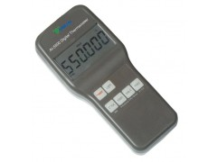 AI-5500手持式经济实用型测温仪,温度校验仪,厦门宇电