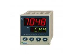 宇电AI-7048温控器,多路智能温控器,PID自整定