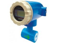 夹持型电磁流量计价格,仪器仪表厂家直销,流量传感器