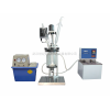 武汉超杰制作生产小型玻璃反应釜/实验室小型玻璃反应釜