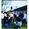 DAVIS-6152校园气象站