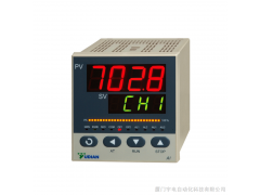 宇电AI-7028双路PID调节仪 AI-7028型2路PID温度控制器