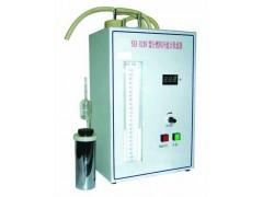馏分燃料冷滤点吸滤器 型号:SYA0248