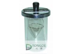 润滑脂钢网分油试验器(静态法)