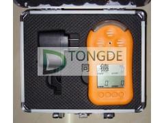 二合一气体检测仪,氧气、可燃气体检测仪