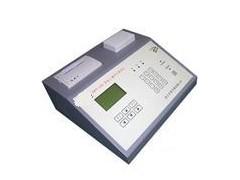 土壤肥力测试仪  型号:HTP-TPY-6A