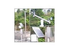 太阳能自动气象站型号:WP-9