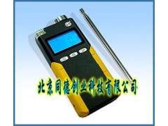 便携式甲烷气体检测仪