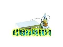 数显微量水分测定仪