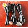 超声波测厚铸铁探头2MHz, 粗晶探头,测厚探头