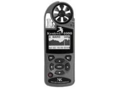 便携式气候测量仪 MG-NK4000/Kestrel4000